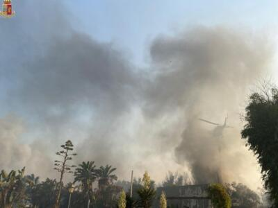 Emergenza-incendi-Catania-5