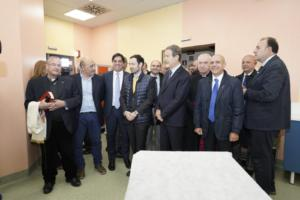 Inaugurazione policlinico 2